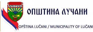 Општина Лучани